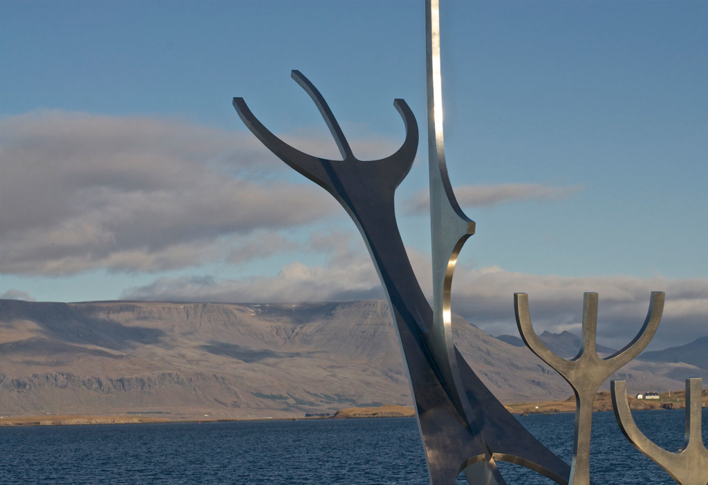 Fish Export Products From Iceland